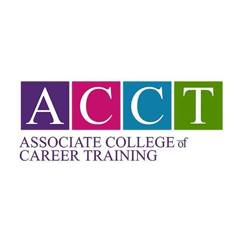 ACCT - Associate College Of Career Training Logo