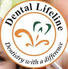 Dental Lifeline Logo