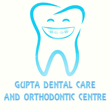 Guptas Dental And Orthodontic Centre Logo