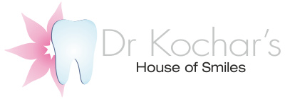 Dr Puri's Dental Clinic Logo