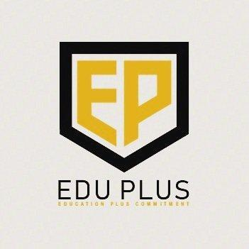 Edu Plus Academy Logo
