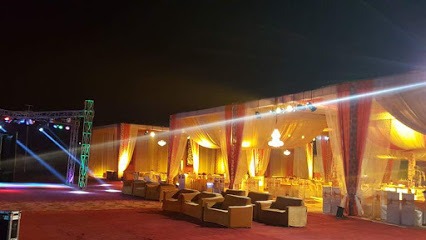 Orchid Farms, Wedding Hall In Mohali, Wedding Palace In Mohali, Banquet Hall Mohali Logo